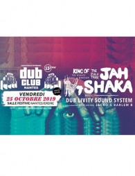 Nantes Dub Club #35