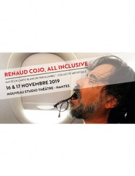 Renaud Cojo, all inclusive