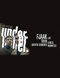 UNDER. Fjaak, Trym, H.mess